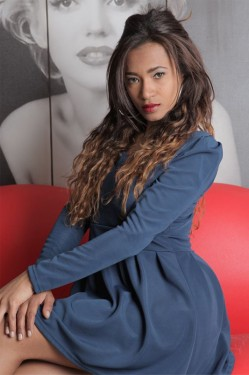 Mayze - 75 Paris, Ile-de-France - Stripteaseuse, danseuse Bresilienne, Gogo danseuse
